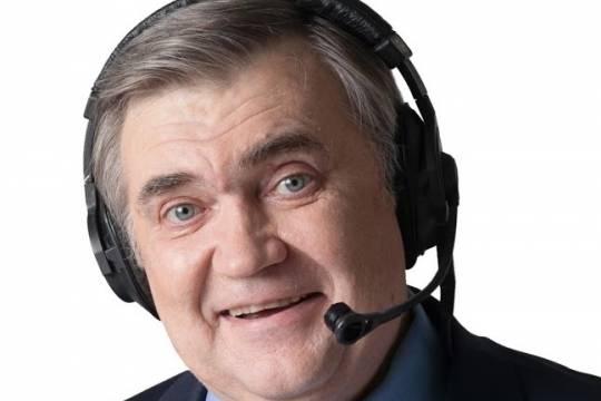 Ушёл из жизни Юрий Розанов