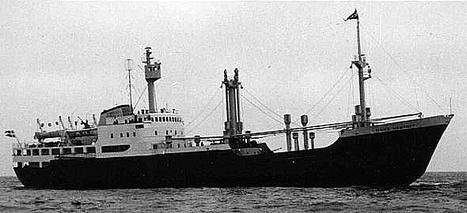 MS Hans Hedtoft