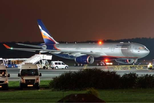 СМИ Россия не возобновит авиасообщение с Египтом в 2017 году