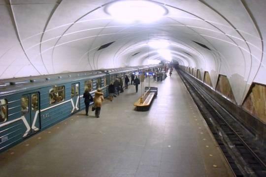 В 8 районах Москвы прошли слушания по строительству новой ветки метро