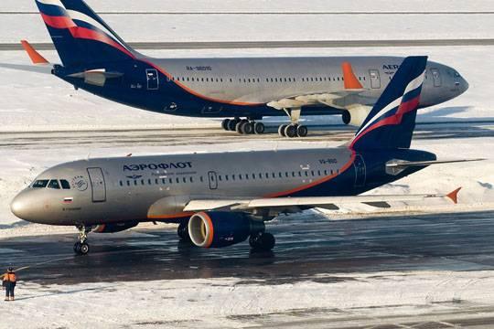 Как американцы опоздали на рейс «Аэрофлота» и обиделись на перевозчика