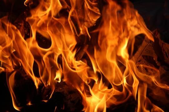 В башкирском доме престарелых при пожаре погибли 11 человек