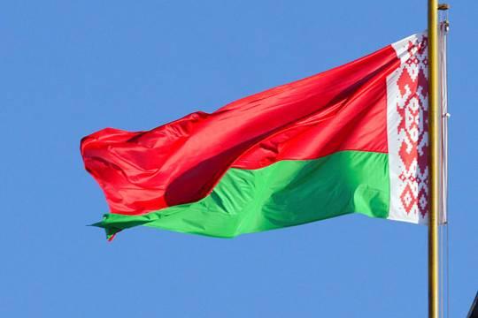 В Белоруссии обратили внимание на модернизацию инфраструктуры НАТО у своих границ
