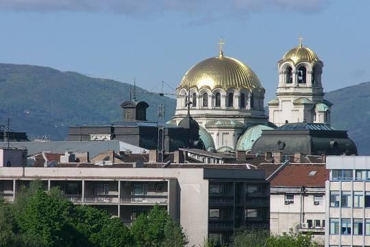 В Болгарии вводится всеобщий карантин