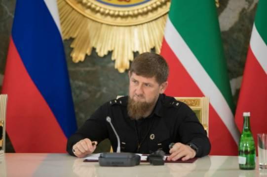 В Чечне объяснили за что Кадырову хотят дать Нобелевскую премию