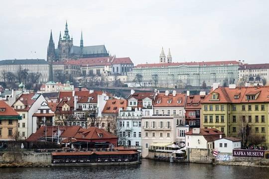В Чехии заявили, что Россия была готова к обвинениям во взрывах во Врбетице