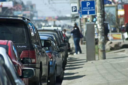 США хотят обратиться вМИДРФ повопросу парковок у собственных генконсульств
