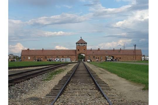Пожилую немку приговорили к2,5 года тюрьмы заотрицание Холокоста