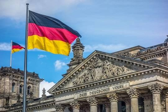 В Германии призвали выставить счёт США за блокировку Северного потока  2