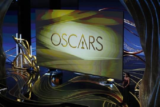 В Голливуде вручили премию «Оскар»