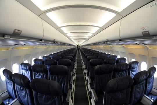 Народные избранники  посоветовали  облагать штрафом  авиакомпании заовербукинг