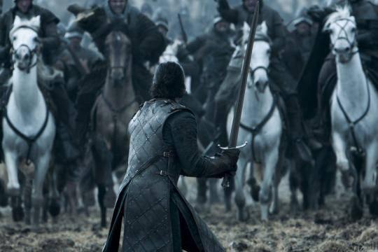 Накастинг в«Игру престолов» ожидают худых исвоенным прошедшим