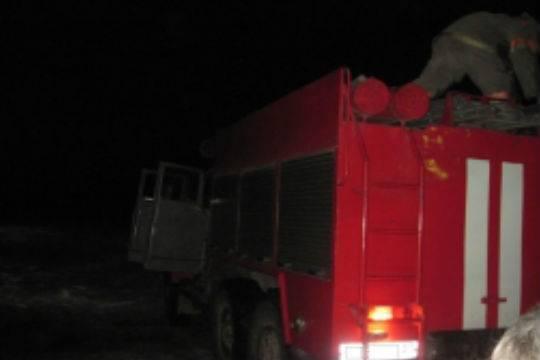 Бдительный жилец вывел соседей перед обрушением дома вЮрьевце— СКР