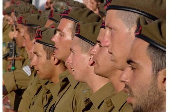 Израильская турфирма начала обучать туристов борьбе стерроризмом