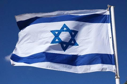 ВИзраиле упала выпущенная изсектора Газа ракета