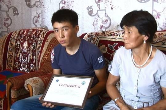 В Казахстане реализуют программу поддержки малоимущих семей