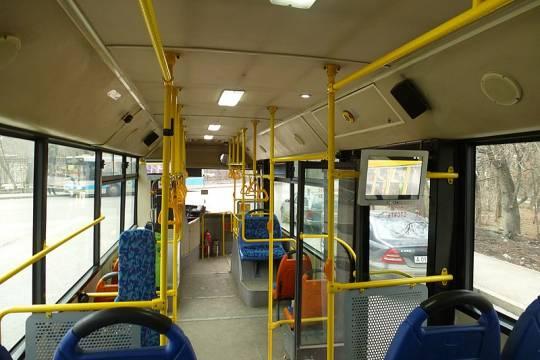 В Кирове кондуктор выгнал из автобуса на мороз школьницу из-за недостающего рубля