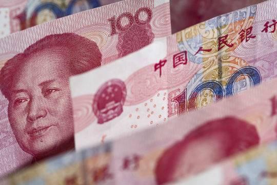 В КНР выдают кредиты под залог интимных