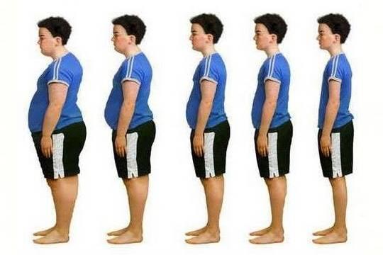 Китайские ученые выпустили руководство по борьбе с лишним весом