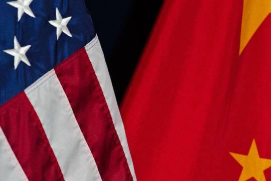 ВМИД Китая поведали, чего ожидают отпредстоящего визита Трампа