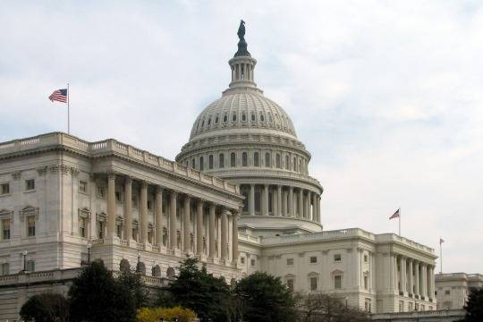 В Конгрессе США представили обновленный законопроект о санкциях против РФ