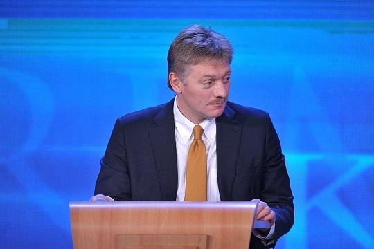 В Кремле оценили возможность новой холодной войны с США