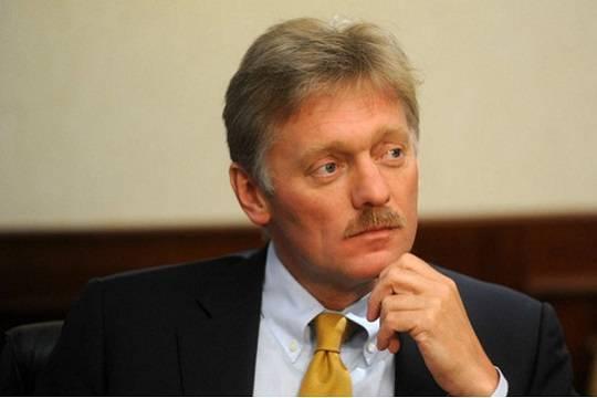 Песков раскритиковал обвинения Моргана Фримана вадрес РФ — Жертва эмоциональной перегрузки