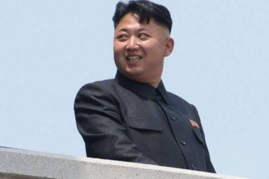 «Унас превосходная  химия». Трамп объявил , что доверяет Ким Чен Ыну