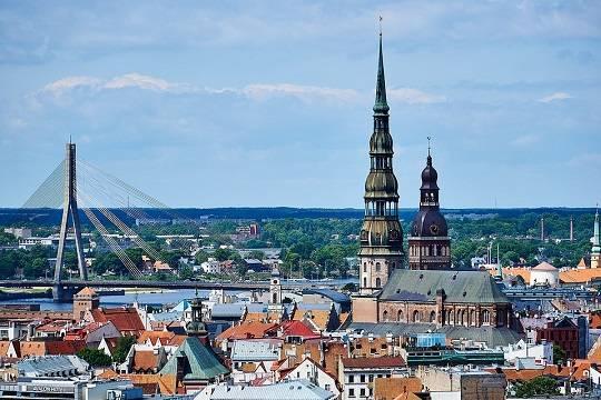 В Латвии режим ЧС продлили до 12 мая