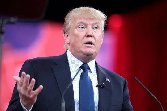 Трамп предложил ввести войска вМексику— AP