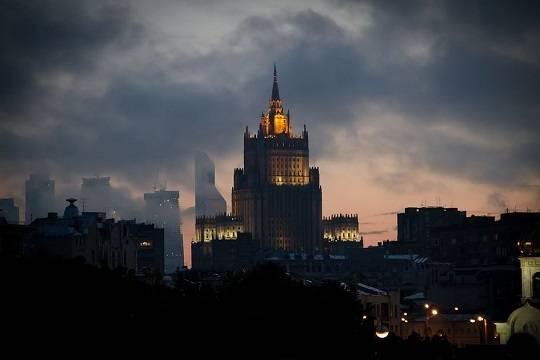 В МИД РФ предложили США снять все ограничения, введённые за последние годы
