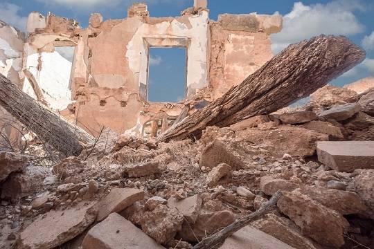 В МИД РФ рассмотрели перспективы развития туризма в Сирии