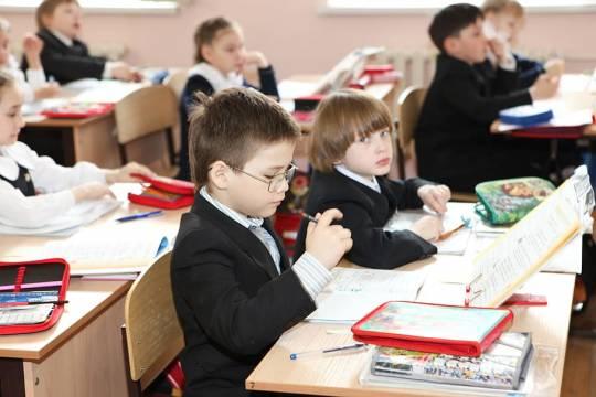 В Минпросвещения считают незаконными трансляции уроков для родителей