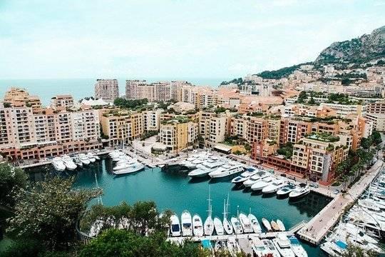 В Монако нашли завещание российского олигарха Бурлакова