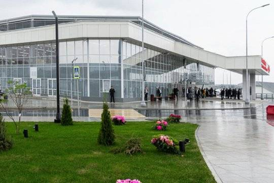 В Москве открылся первый за сто лет новый вокзал  Восточный