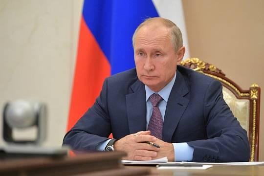 В Москве рассказали о нежелании Киева обсуждать встречу Путина с Зеленским