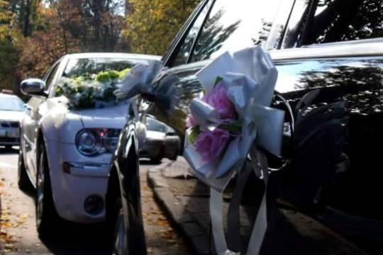 Свадебный кортеж был схвачен из-за стрельбы наюге столицы