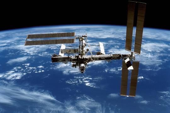 В НАСА перенесли запуск корабля Crew Dragon с экипажем на МКС из-за погоды
