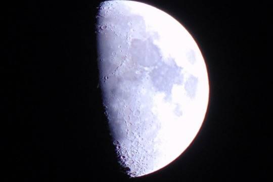 В NASA заявили о заинтересованности в привлечении украинских предприятий к исследованию Луны