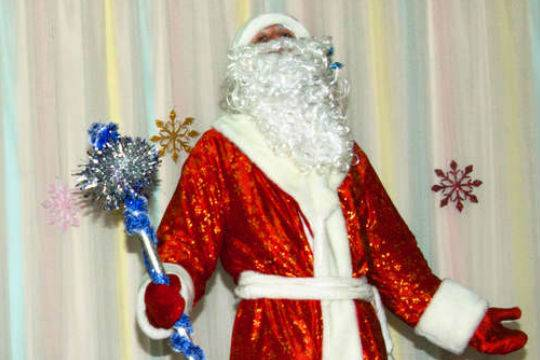 Вдетские сады ишколы Самары небудут приглашать Дедов Морозов