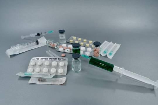 В организме россиянки нашли 18 мутаций коронавируса