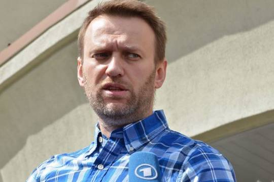 В отношении Навального возбуждено новое уголовное дело