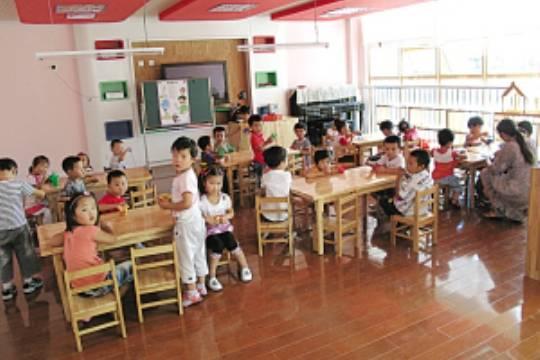 Воспитатели детского сада встолице Китая вкалывали детям неизвестные препараты