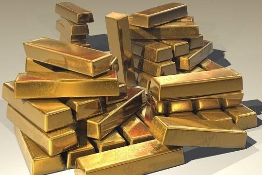 В правительстве не поддержали законопроект об отмене НДС при продаже золотых слитков россиянам
