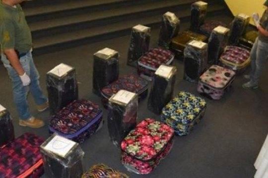 ВГермании задержали вероятного организатора поставок кокаина вРФ