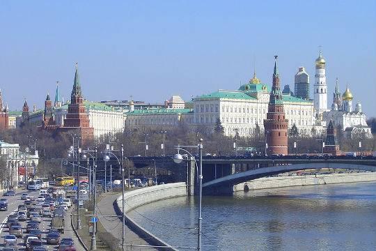 Москва заняла 38 место вмеждународном рейтинге городов