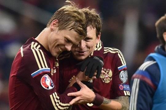 В РФС озвучили перспективы Мамаева в Краснодаре