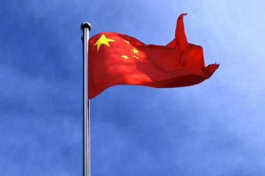 Рио-2016. Нацеремониях награждения китайских спортсменов подымался неверный флаг