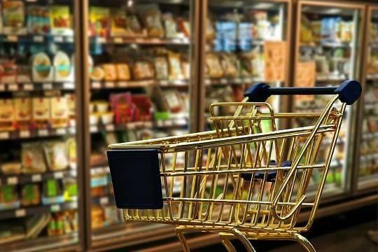 В России могут подорожать продукты из-за упаковки