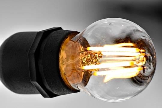 В России хотят ввести дополнительные льготы на электроэнергию для малоимущих